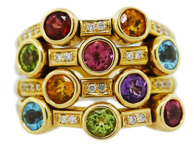 Precious Stones and their Qualities for better health @TheRoyaleIndia