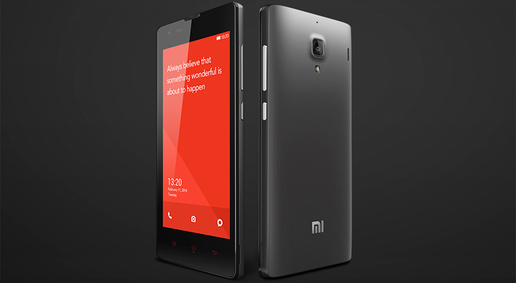 Redmi note @TheRoyaleIndia