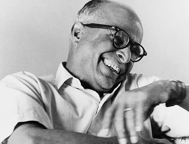 Remembering R K Narayan – Doyen of Indian Literature in English @TheRoyaleIndia