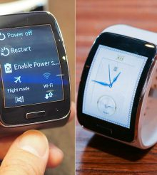 Samsung Gear S to be available in the US from next month