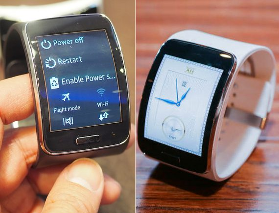 Samsung Gear S to be available in the US from next month @TheRoyaleIndia