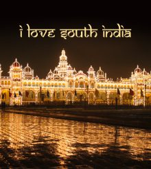 Explore South India – The Hindu Heartland of Beaches, Temples, and Waterways.