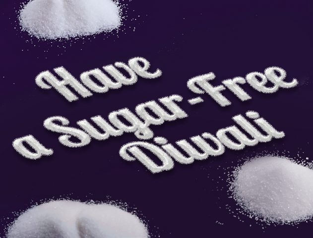 Indulge in Sugar free Sweets this Diwali @TheRoyaleIndia