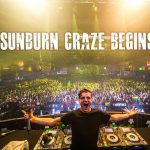 The 2014 Goa Sunburn to kick-start with crazy DJs