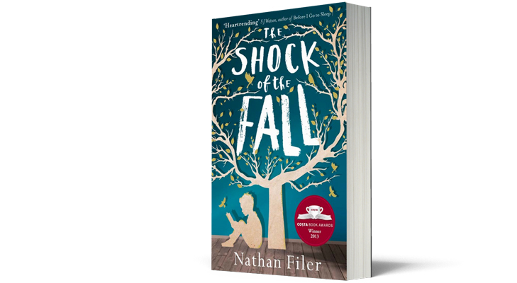 The Shock Of The Fall @TheRoyaleIndia