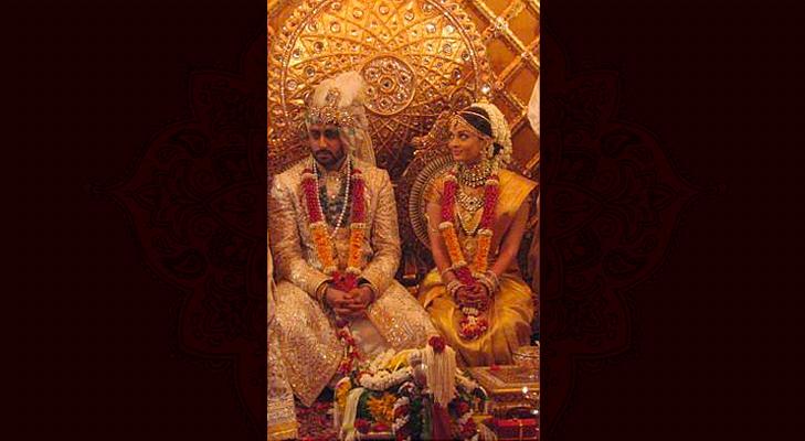 Aishwarya Rai Bachchan @TheRoyaleIndia