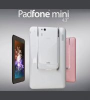 ASUS LAUNCHES A 4-INCH PADFONE MINI SMARTPHONE WHICH TRANSFORMAS INTO A 7-INCH TABLET @TheRoyaleIndia