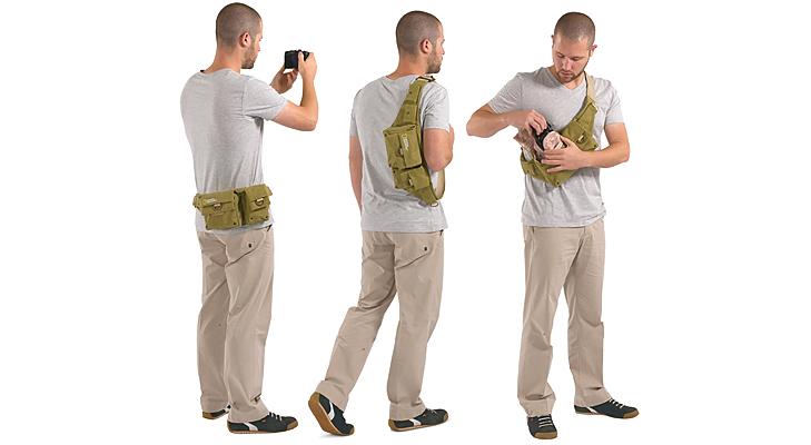 camera waist bag @TheRoyaleIndia