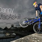 Cycling his way to fame – Danny MacAskill