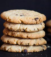 How to make Eggless Choco-Chip Amaranth & Oats Cookies @TheRoyaleIndia