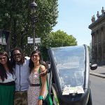 An Almost All Girls European Road Trip – Part 2 – France