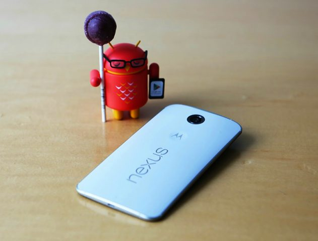 Google Nexus 6 Indian Price, Specifications, and Expected Launch Details @TheRoyaleIndia