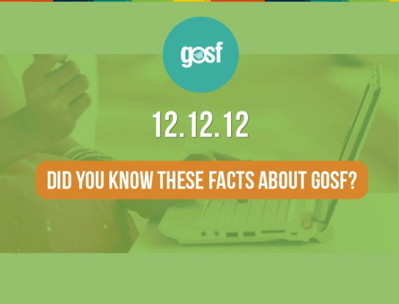 GOSF ORIGINS – THE MAGNUM OPUS OF ONLINE SHOPPING FESTIVALS @TheRoyaleIndia
