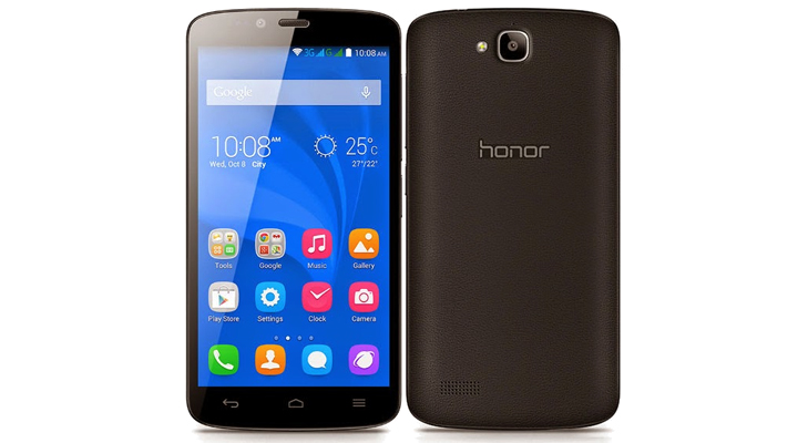 Huawei Honor Holly @TheRoyaleIndia