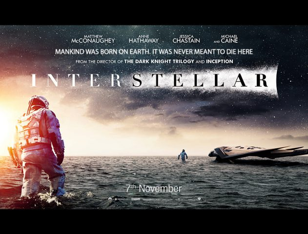 4 Reasons You Should Watch Interstellar @TheRoyaleIndia