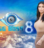 Kar lo Darshan - Kim Kardashian in Big Boss Show @TheRoyaleIndia