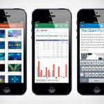 Microsoft decides to make Office apps free for android & iOS devices