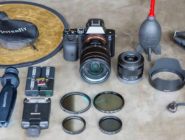 5 Must Have Accessories for Outdoor Photography @TheRoyaleIndia