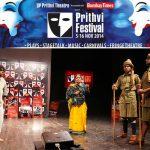 The prestigious Theatrical Legacy Continues – Prithvi Festival 2014 begins