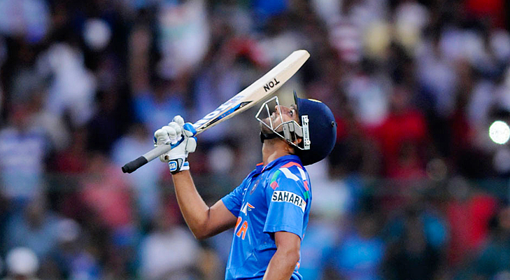 rohit sharma @TheRoyaleIndia