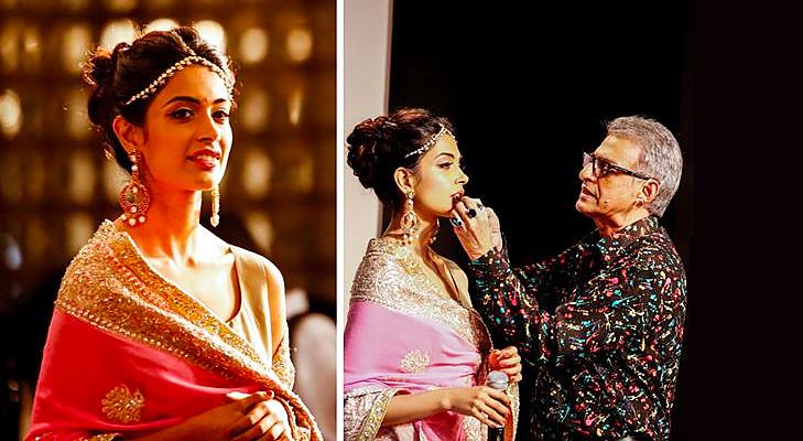 sra jane pink @TheRoyaleIndia