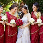 6 Colours in Trend this Season for Stylish Bridal Wear