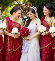 6 Colours in Trend this Season for Stylish Bridal Wear @TheRoyaleIndia