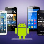 Top 4 Android Phones between Rs: 5000 to 10000