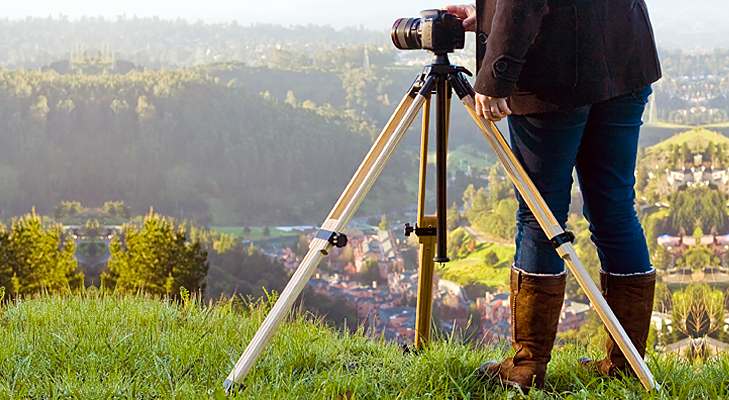 tripod for camera @TheRoyaleIndia