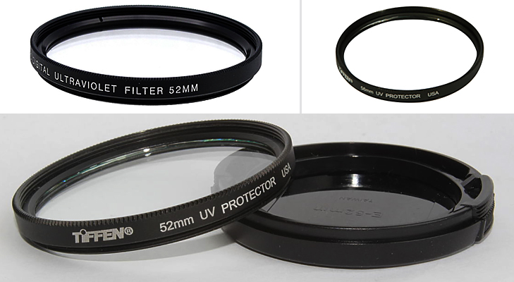 uv filter for camera @TheRoyaleIndia