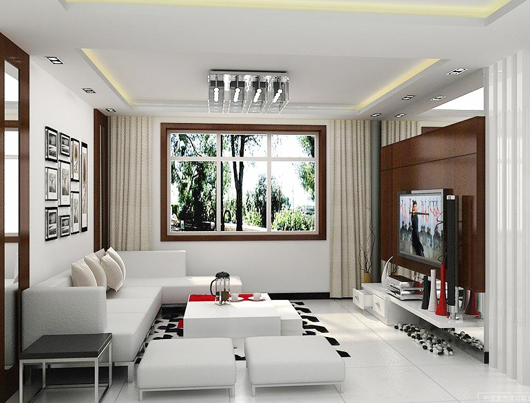 5 Cool Ways To Decorate A Single Wall in Your House @TheRoyaleIndia