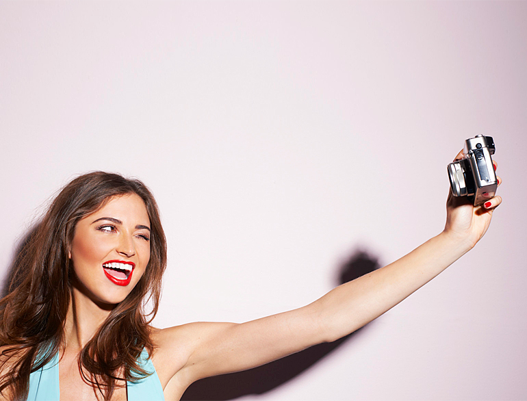 The Wearable Drone Camera - Taking Selfies to the Next Level @TheRoyaleIndia