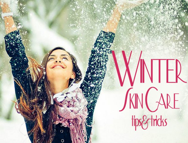 Easy and Quick Skin Care Tips to Brace the Winter @TheRoyaleIndia