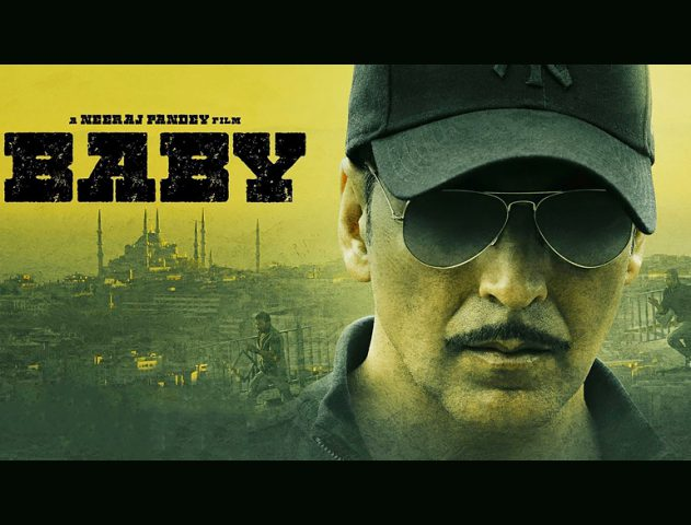 'Baby' – WATCH NOW! The most awaited and buzzing movie trailer finally released! @TheRoyaleIndia