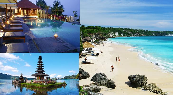 Bali @TheRoyaleIndia
