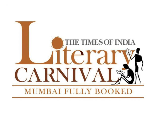 Bandra Literary Festival 2014 @TheRoyaleIndia