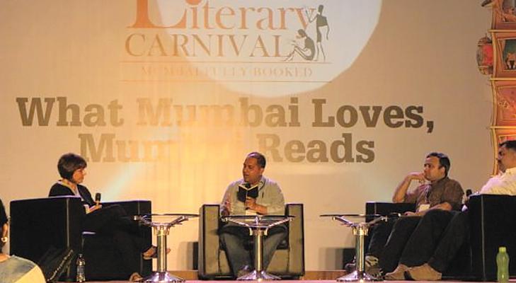 bandra_literary_fest @TheRoyaleIndia