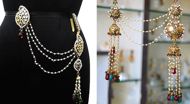 Challa waist key chain @TheRoyaleIndia