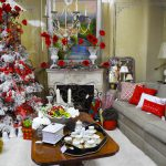 5 Simple and Amazing DIY Christmas Home Décor Ideas