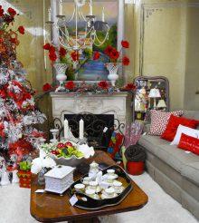 5 Simple and Amazing DIY Christmas Home Décor Ideas