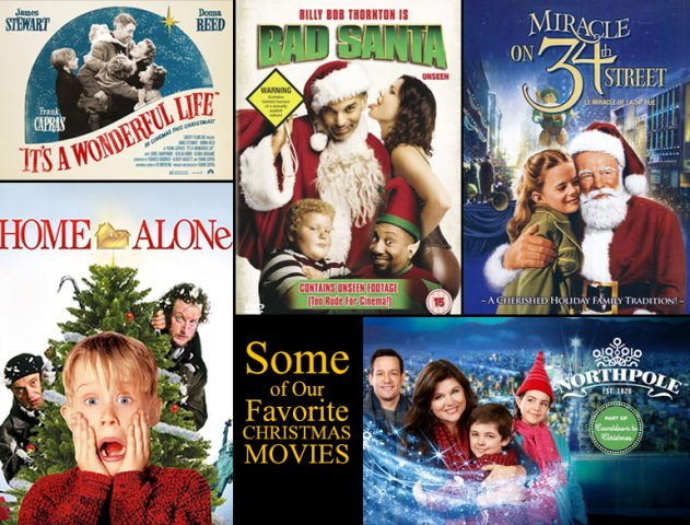 Evergreen Christmas Movies @TheRoyaleIndia