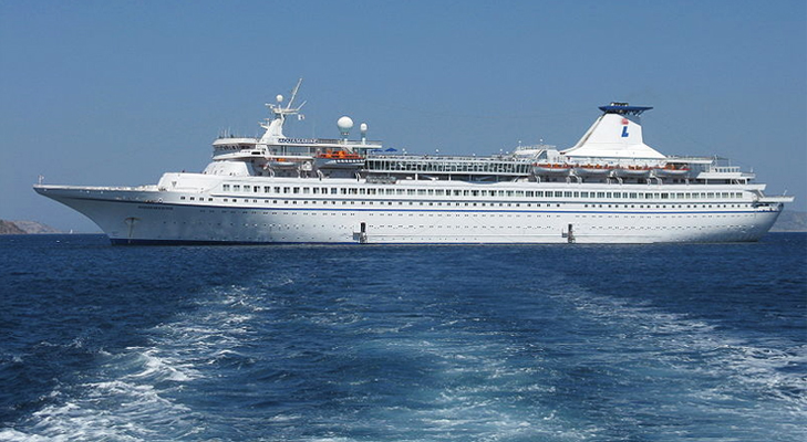 Take A Cruise Tour This New Year39s Eve  The Royale