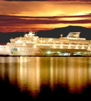 This New Year's Eve – What's better than a Cruise Tour @TheRoyaleIndia