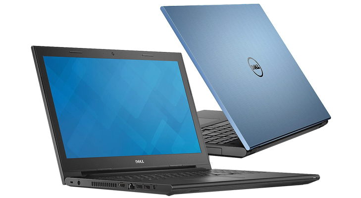 dell inspiron 3452 @TheRoyaleIndia