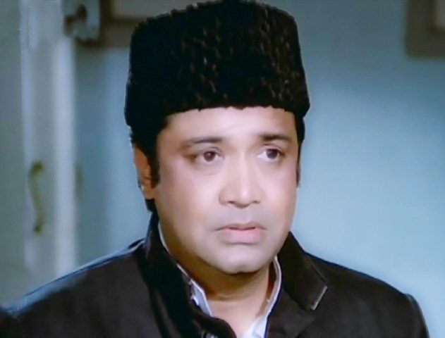 Bollywood pays a final tribute to Deven Verma, one of the finest actor/comedian @TheRoyaleIndia