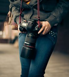 7 Handy Tips To Get You Started With Your New DSLR Camera