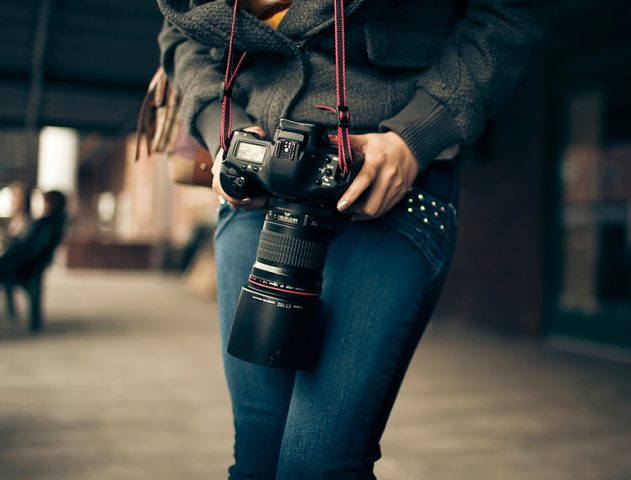 7 Handy Tips To Get You Started With Your New DSLR Camera @TheRoyaleIndia