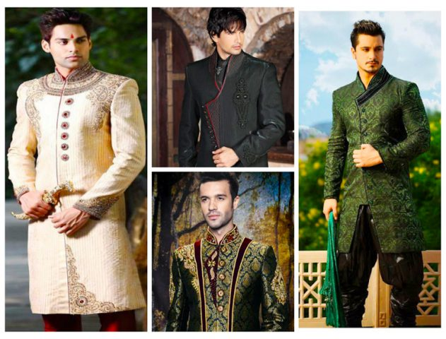 dressing_tips_for_grooms @TheRoyaleIndia