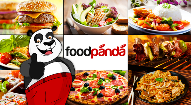 foodpanda @TheRoyaleIndia