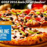 What Does GOSF 2014 Have for Foodies?